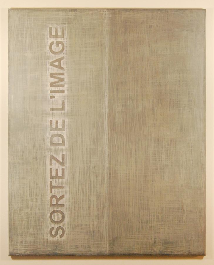 Igor Angelov artiste plasticien